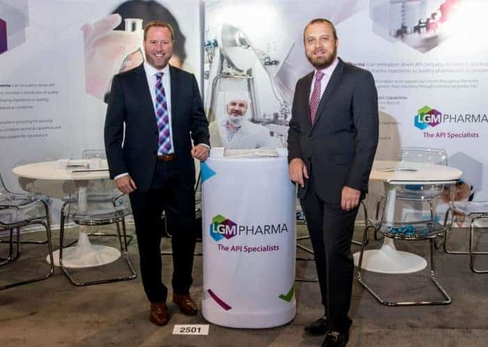 New Harbor Capital Acquires Majority Interest in LGM Pharma