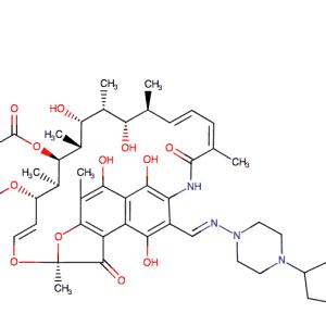 Rifapentine-supplier